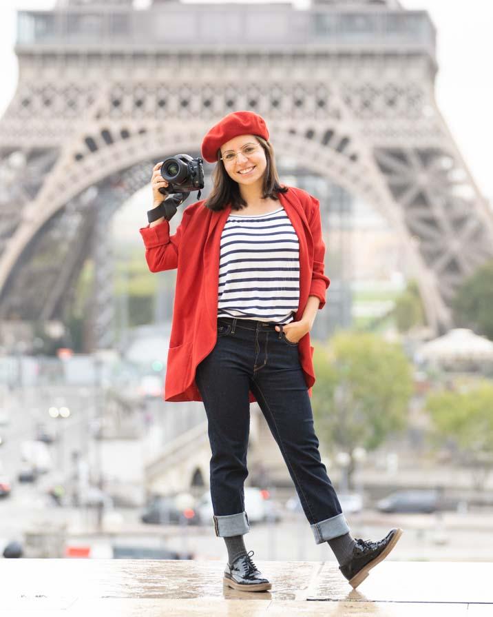lucia local photographer paris