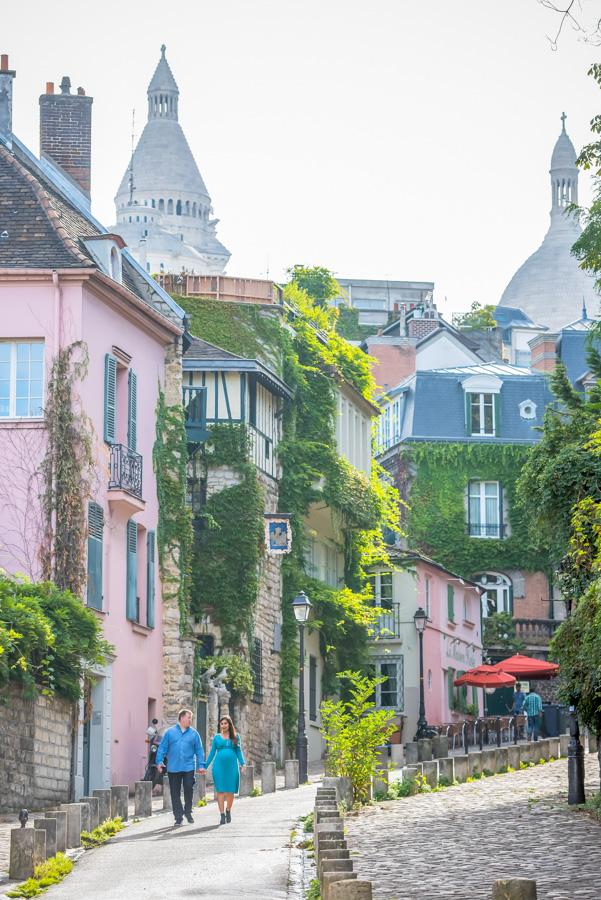 Montmartre - The Parisian Photographers - 00007