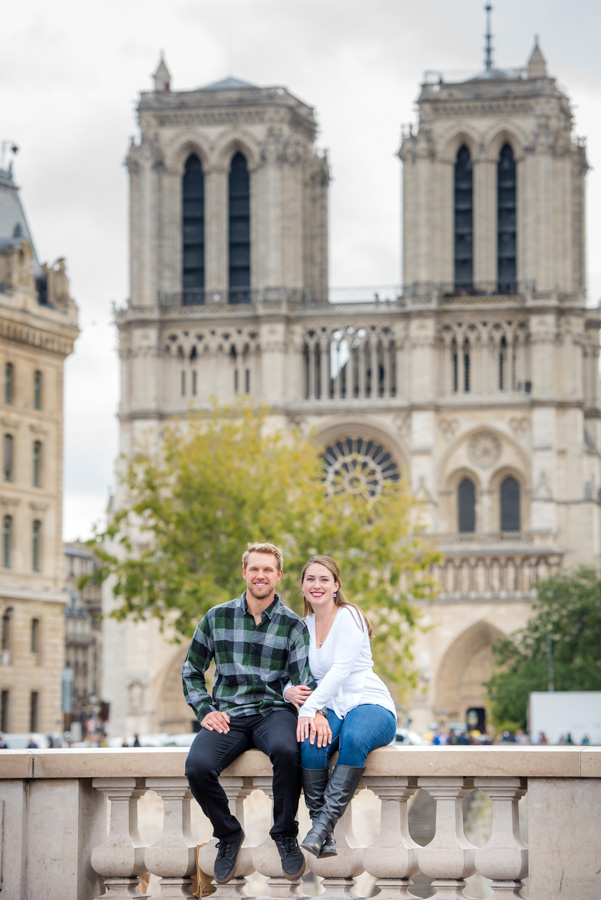 Notre Dame Area - The Parisian Photographers - 00002