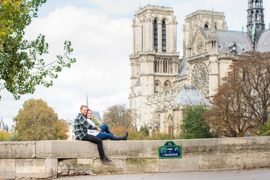 Notre Dame Area - The Parisian Photographers - 00004