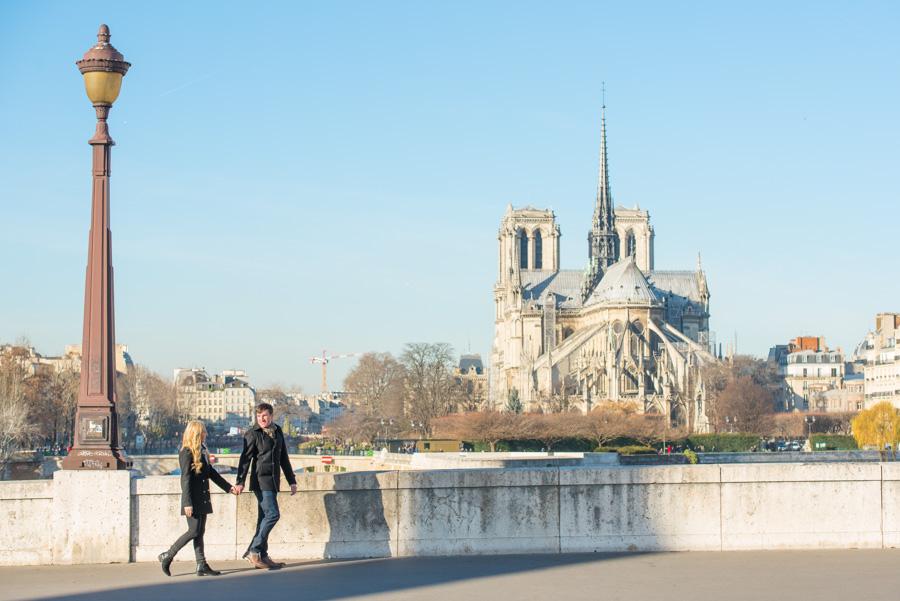 Notre Dame Area - The Parisian Photographers - 00010