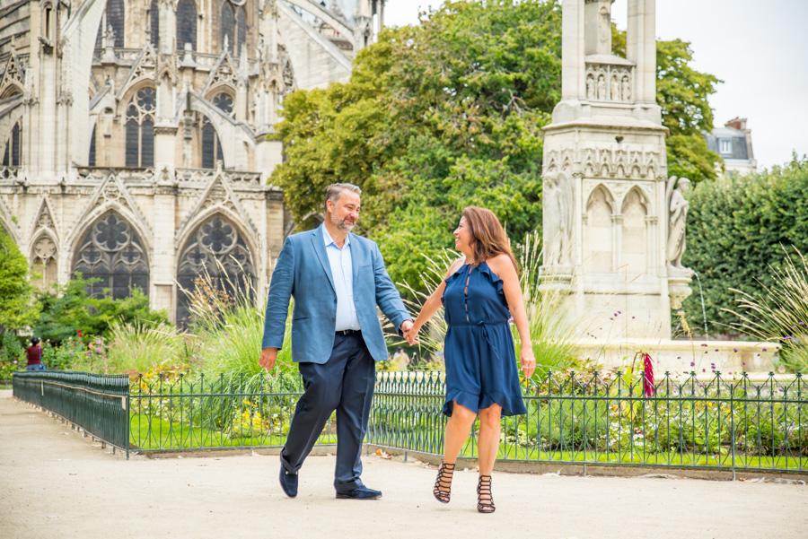 Notre Dame Area - The Parisian Photographers - 00012