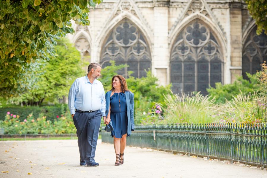 Notre Dame Area - The Parisian Photographers - 00013