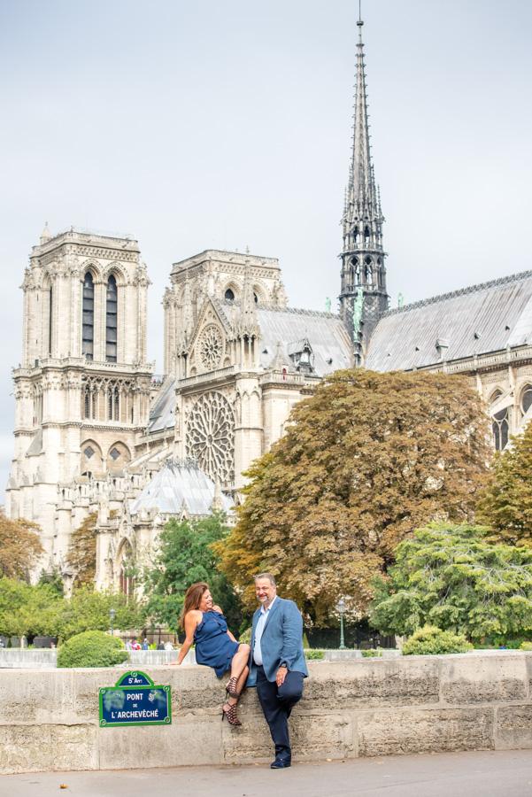 Notre Dame Area - The Parisian Photographers - 00018
