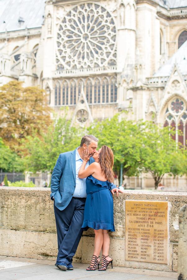 Notre Dame Area - The Parisian Photographers - 00021