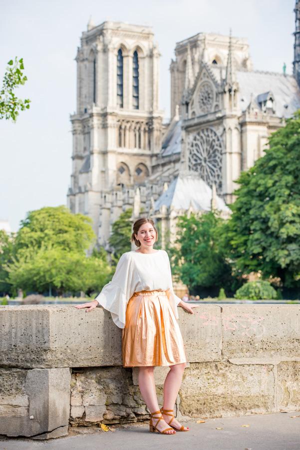 Notre Dame Area - The Parisian Photographers - 00022