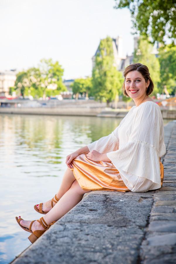 Notre Dame Area - The Parisian Photographers - 00025