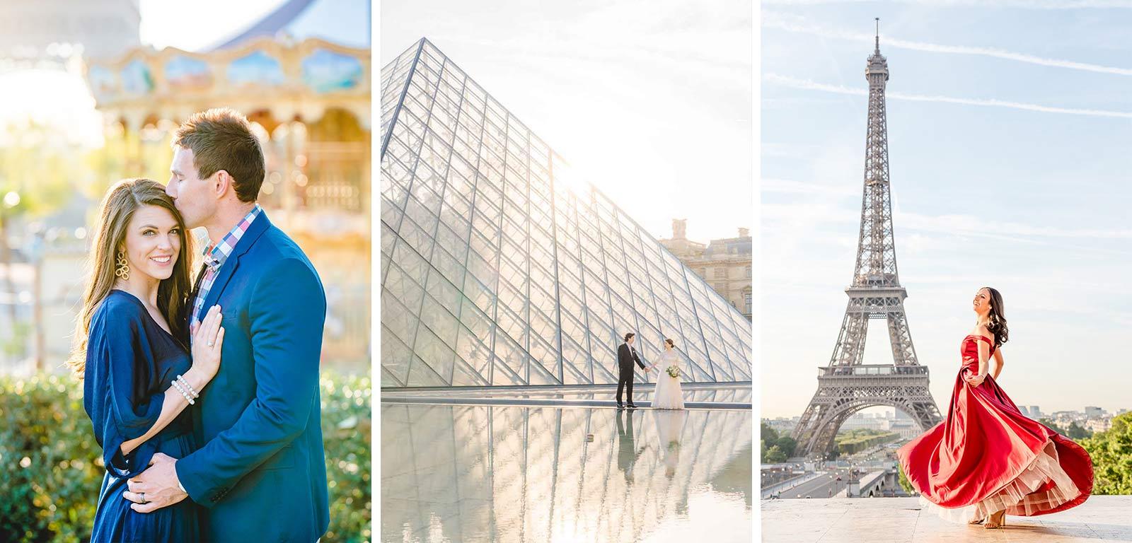 paris photographers