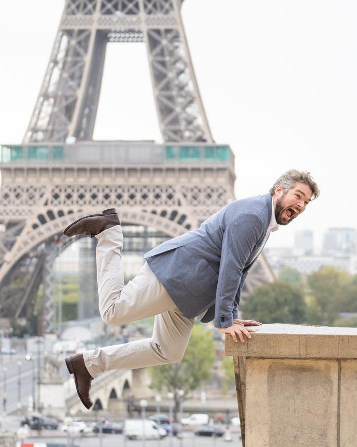 professional photographer paris marcus