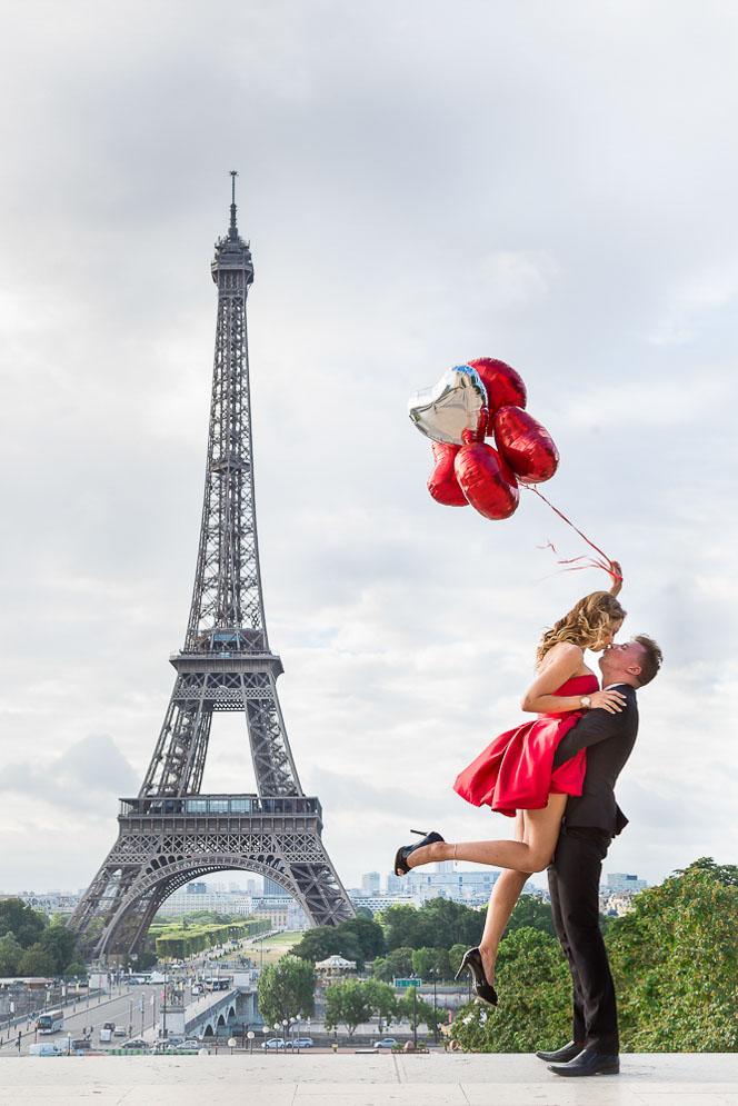 based paris photographer