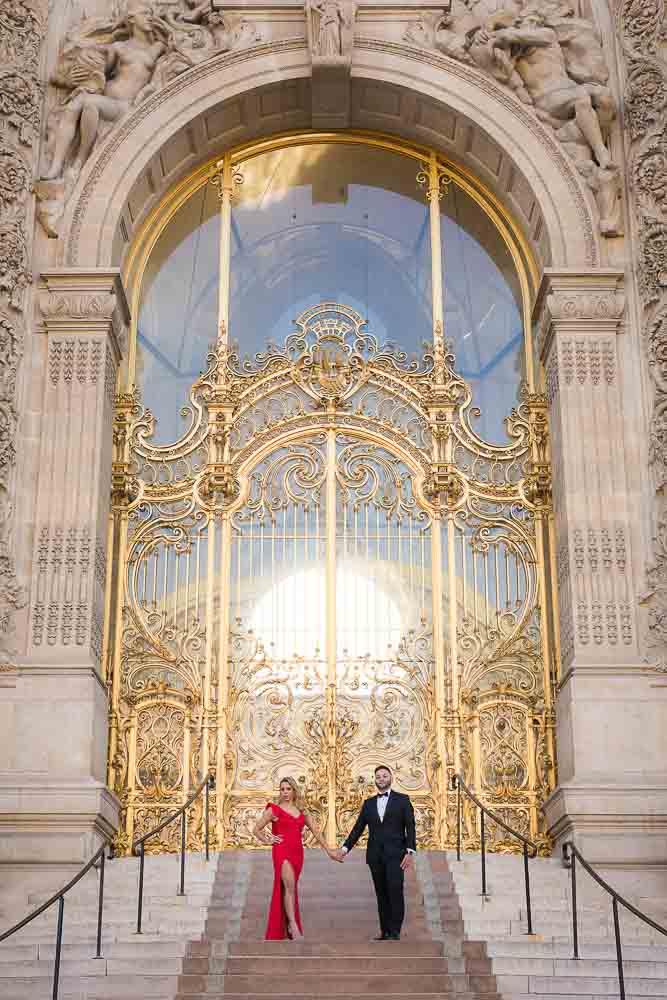 golden gate photo paris