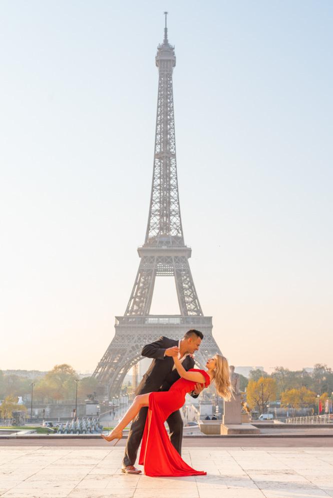 professional paris photography