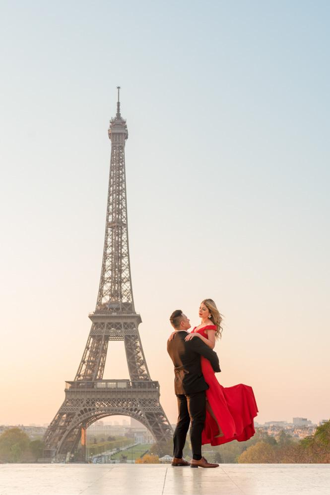 professional paris photographer
