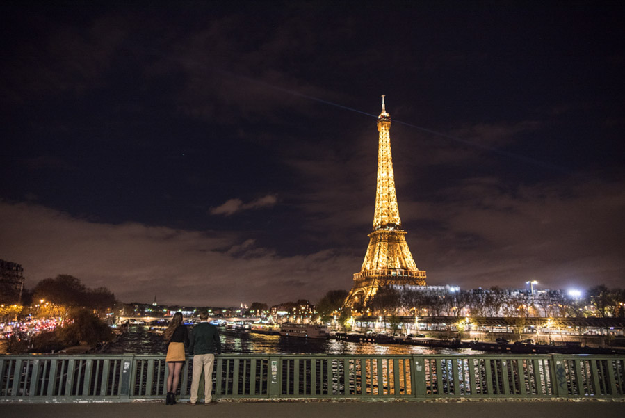 paris night photo tour
