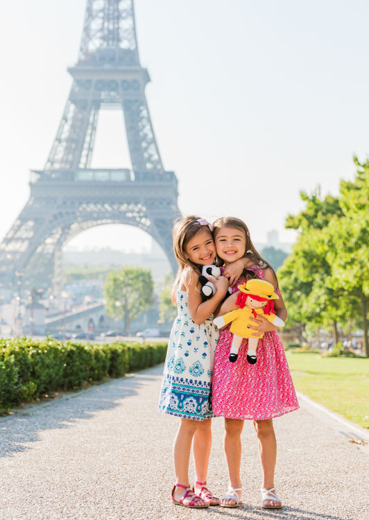 Paris photographer Lucia